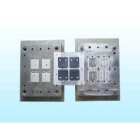 Best Precision Bending Moulds And Dies For SECC 1.2mm Pet Material Stamping wholesale