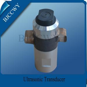 High Temperature Piezoelectric Pressure Transducer For Welding Machine