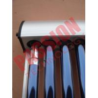 Buy cheap 18tube High Pressure U Pipe Heat Pipe Solar Collector for Family Use from wholesalers