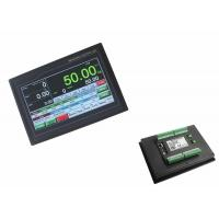 China TFT Touch Display Filling Controller Auto Zero Tracking With Load Cell on sale