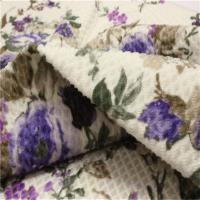 Best Brushed Textile Upholstery Fabrics Raw Materials Knitting Seat Cover Akasya Design wholesale