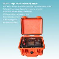 Best Auto Self-fault Diagnosis Stable Performaning Resistance Detecting Meter wholesale
