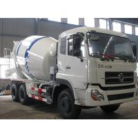 Best 12m3 Concrete Mixer Truck 6*4 Brand New Cement Mixer Truck for sale wholesale