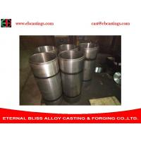Best DIN GGG-40 Cast Iron Tubes EB12317 wholesale