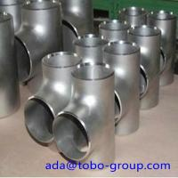 12 Inch Sch40 Butt Weld Fittings Stainless Steel Equal Tee WPS33228