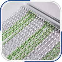 Best wide 90cm by high 210 cm sunfast chain fly screen curtain wholesale