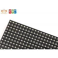 Best High Luminance Outdoor Fixed LED Display 256*128mm , 6500 Nits Brightness wholesale