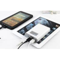 Best Dual USB Power Bank with High Capacity 10000mAh wholesale