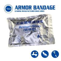 Best Armorcast Structural Material Armored Cast Wrap Tape for 1kv-35kv Shrinkable cable protection wholesale