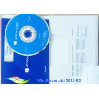 Best 100% Original Windows Server 2012 OEM Product Key 64Bit Genuine Systems wholesale