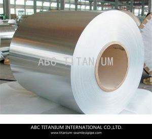 titanium foil/titanium sound film strips/high strength ribbon/sound film titanium foil