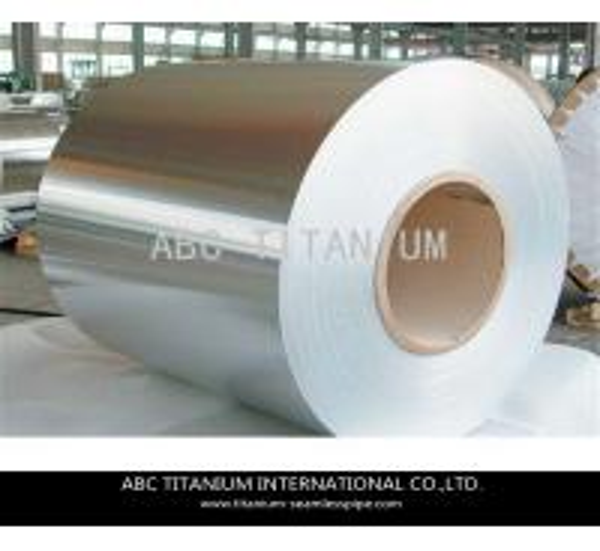 Cheap titanium foil/titanium sound film strips/high strength ribbon/sound film titanium foil for sale
