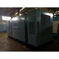 China Automatic Heavy Duty Diesel Generator , 500KVA Super Quiet Diesel Generators Set on sale