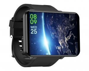 Best Android 7.1 4G Android smart watch 2.86 inch Big Touch Screen 1+16gb Waterproof IP67 MTK6739 GPS Smart phone watch wholesale