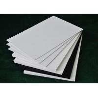 Best Anti Corrosion 6MM PVC Foam Board Sheet Celuka As Laboratory Funiture wholesale