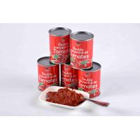 Best New Crop Healthy Concentrated Tomato Paste 100% Natural Fresh Raw Material wholesale