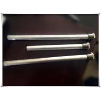 "Best Water Tank Magnesium Anode Bar With A Standard Steel Caps G3/4"" wholesale"