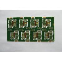 Buy cheap 1.6mm FR4, Polyimide 12 Layer FPC Multilayer Printed Circuit Board For Computer from wholesalers