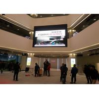 Best P3mm Ultra High Definition SMD1921 Outdoor High Brightness Big LED Video Wall wholesale