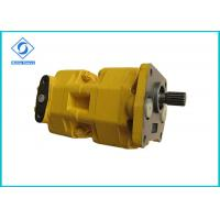 Best Steel Rotory Hydraulic Gear Pump High Speed Low Vibration Long Life Time wholesale