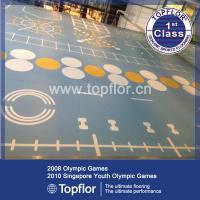 Best 360 fitness Pavi gym flooring Flooring for functional zone wholesale