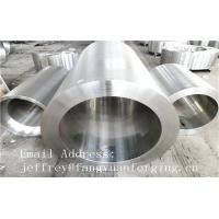 Best High Press Vessel Alloy Steel Forgings 30CrNiMo8  823M30 31CrNiMo8 30CND8 Wind power Shaft wholesale