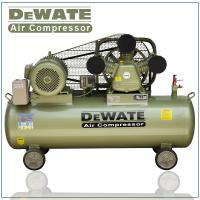 Cheap Portable CE Approved Piston Air Compressor With tank 120L for sale