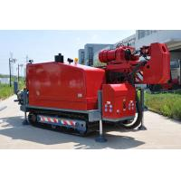 Best CR12 1200m Full Hydraulic Surface Core Drilling Rig Machine wholesale