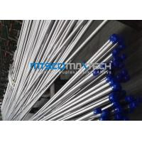 China Annealing Super Duplex Steel 2507 tubing Seamless For Heat Exchanger on sale