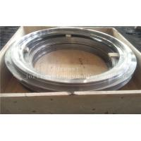 Best DIN 1.4301 Round  Stainless Steel Forging Solution Heat treatment Rough Turned wholesale