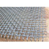 Best Plain Weave Stainless Steel Wire Mesh Screen Custom Size Temperature Resistance wholesale