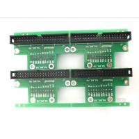 Best SMT Quick Turn Pcb Assembly With FR4 1OZ Pcba Green Solder Mask wholesale