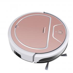 Best Wet Dry Intelligent Robot Vacuum Cleaner , Auto Floor Cleaner Robot Lightweight wholesale