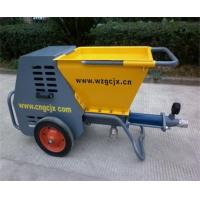 Buy cheap Wall Plastering Machine (JP40-1) from wholesalers