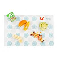 Best Tidy Tyke Collection Extra Sticky Baby Disposable Placemats wholesale