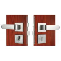Cheap High Security Mortise Door Lock ANSI Antique Mortise Door Knob Sets for sale