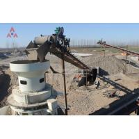 Buy cheap High efficiency gold mining Equipment Brand New hydraulic cone crusher Price from China from wholesalers
