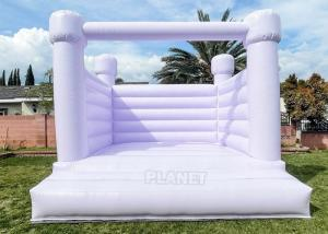 Best Custom Color Inflatable Bounce House Jump Castle Inflatable Bouncer For Party wholesale