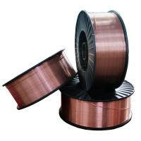 China aluminum flux cored welding wire on sale