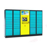 Best Best Price High Quality Intelligent Post Delivery Locker with cash acceptor and coin acceptor wholesale