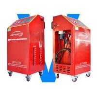 Best Atf 1500 Ford Automatic Transmission Flush Machine 150W 5µM Filter Accuracy wholesale