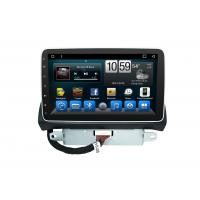 China Stereo GPS Navigation System High Temperature Resistance Support Dual Zone Function on sale