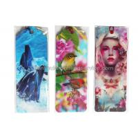 Best Custom Plastic Bookmarks With Display Box wholesale