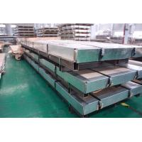 Best 18 Gauge /  16 Gauge 304 Stainless Steel Sheets For Petroleum , Chemical wholesale