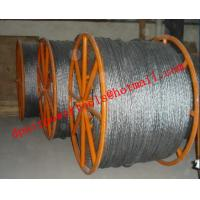 China Braided Wire Rope,anti-twisting steel wire rope braided wire rope,Torsionproof Braided Wire Rope on sale