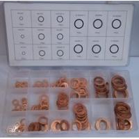 Best Auto 150pcs Copper Washer Kits wholesale