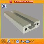 Best Industrial Sulphate Aluminum Alloy Profiles Annealing Treatment T1 T4 T5 wholesale