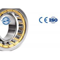 Best Stable Performance Cylindrical Stainless Steel Roller Bearings NU319 For Motorcycle wholesale