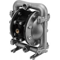 Best Low Noise Air Operated Diaphragm Pump For Alkali And Various Organic Solvents wholesale