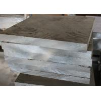 China 2024 T3 Aircraft Aluminium Sheet Excellent Fatigue Resistance 50000 Psi Yield Strength on sale